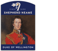 Duke of Wellington Belgravia Logo